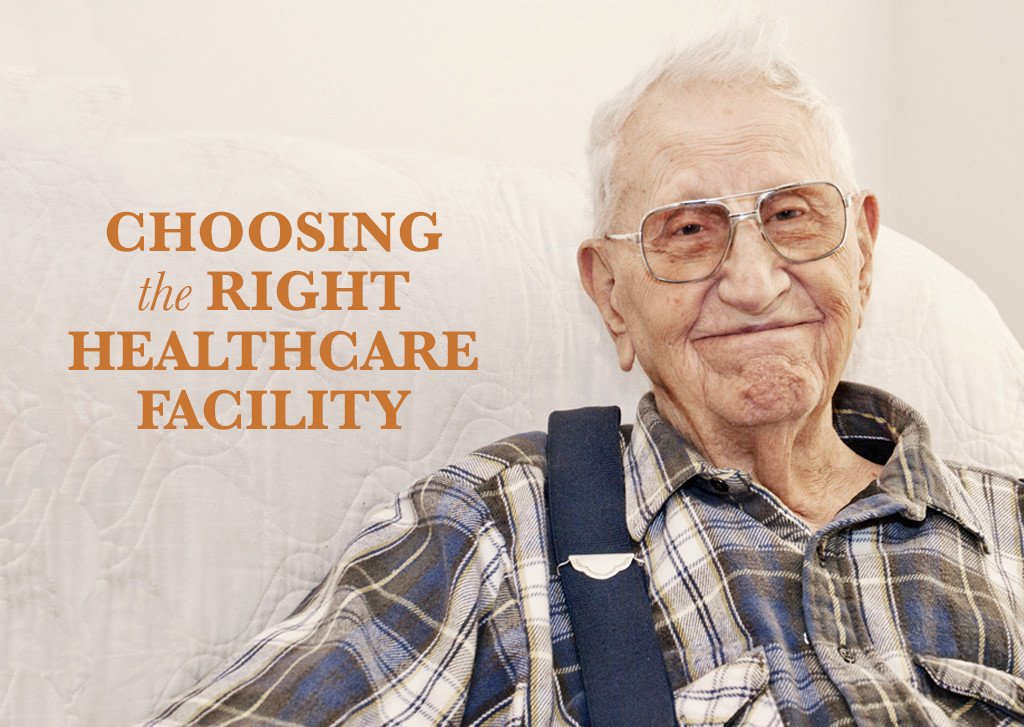 Choosing the Right Facility